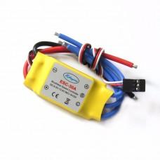 Hobbypower 30A Fırçasız Hız Kontrol Modülü Brushless ESC