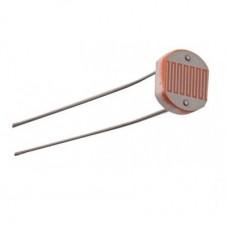 LDR Sensör Arduino Işık Sensörü Foto Direnç -  5mm