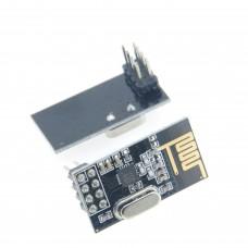 Arduino NRF24L01 2.4GHz Wireless Modülü Kablosuz Haberleşme
