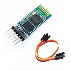 Arduino Bluetooth Modül HC05 Kablosuz İletişim Modülü HC05 HC-05