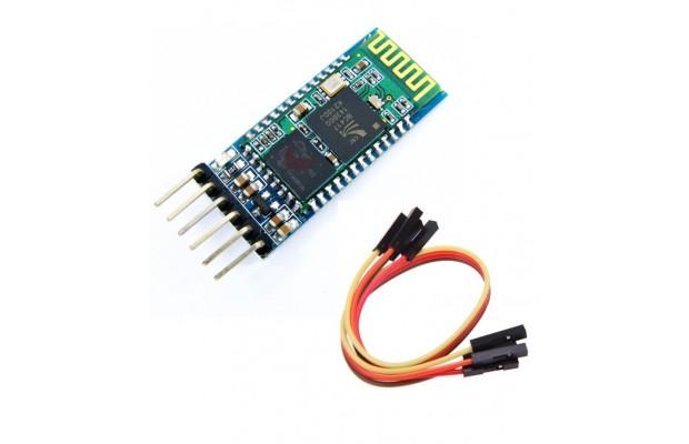 HC05 Bluetooth Modülü