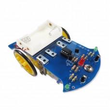 Çizgi İzleyen Robot Araba Arduino Robot Çizgi İzleyen Robot