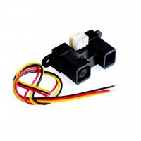 Sharp Kızılötesi Mesafe Sensörü Analog IR GP2Y0A21YK0F