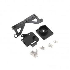 Servo bracket PT Pan/Tilt Camera Platform Anti-Vibration