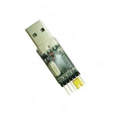 Arduino USB to TTL Converter - USB to TTL RS232 Çevirici CH340