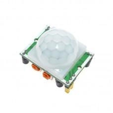 Arduino PIR Hareket Sensörü HC-SR501 IR Ayarlanabilir Modül