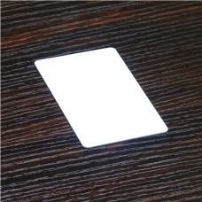 1K S50 13.56 MHZ Akıllı Kart NFC Proximity RFID Tag Fudan Card