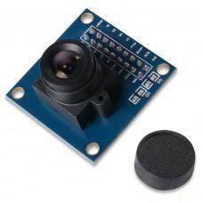Arduino Kamera Modülü OV7670 PIC Kamera Modülü