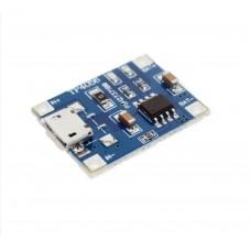 TP4056 Mini USB Şarj Devresi