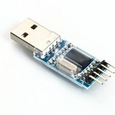 Arduino USB to TTL Seri Dönüştürücü Kartı - RS232 Çevirici PL2303