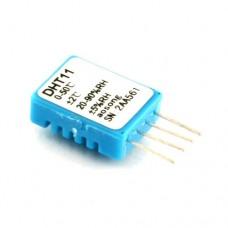 Arduino DHT11 Sıcaklık Nem ve Isı  Sensörü