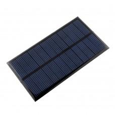 Güneş Paneli Solar Panel 6V 1W 200 mAh Arduino Güneş Enerjisi