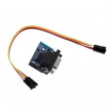 RS232 to TTL Çevirici MAX3232 Seri Port TTL Converter