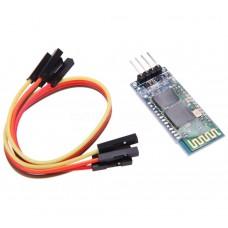 Arduino HC06 Bluetooth Modül Raspberry HC06 Bluetooth Modül
