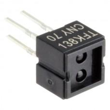 CNY70 Kızılötesi Sensör CNY 70 Optik Sensör Arduino