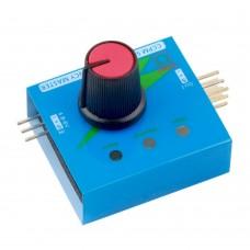Servo Tester 3CH ESC Ve Servo Motor Hız Kontrol