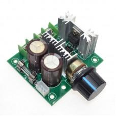 PWM DC Motor Hız Kontrol Devresi Motor Hız Kontrol 12V-40V 10A