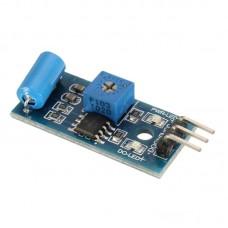 Arduino Titreşim Sensörü Modülü SW-420 Raspberry 3.3V - 5V