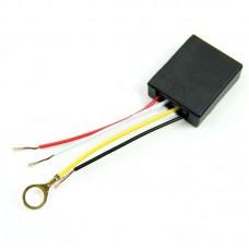 Dokunmatik Anahtar Devresi 220V Dokunmatik Switch 220 Volt