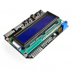 Arduino LCD Keypad Shield 1602 - Arduino 16x2 LCD Ekran