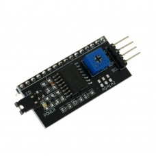 Arduino I2C Dönüştürücü Kartı IIC - I2C Arayüzü