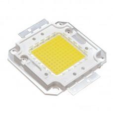 Power Led COB Led 100W 30V-36V 11000LM - Beyaz Işık
