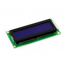 LCD Ekran 1602 LCD Ekran Mavi Aydınlatmalı Arka Işık Arduino 16x2