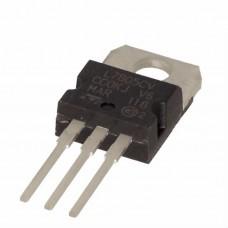Voltaj Regülatörü 5V 7805 L7805CV TO-220 Şarj Devresi Uyumlu