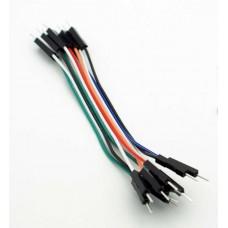 Jumper Kablo Arduino Erkek-Erkek Breadboard Bağlantı Kablosu