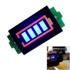3S Lityum Pil Ölçüm Cihazı Lion Test Lipo Batarya Kapasite Ölçer