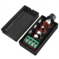 PWM DC Motor Hız Kontrol Devresi 10V-50V 40A 2000W
