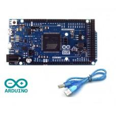 Arduino Due R3  Seti Yeni Versiyon + USB Kablo Hediye
